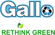 Gallo Carta - Rethink Green