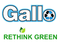 Gallo - Rethink Green